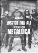 Justice for all by Joel McIver