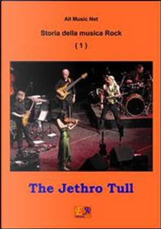 The Jethro Tull by All Net Music