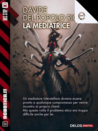 La mediatrice by Davide Del Popolo Riolo