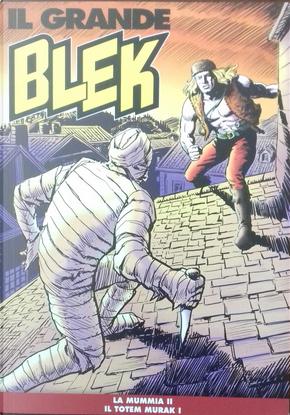 Il grande Blek n. 155 by Maurizio Torelli