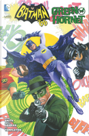 Batman '66 e Green Hornet by Kevin Smith, Ralph Garman