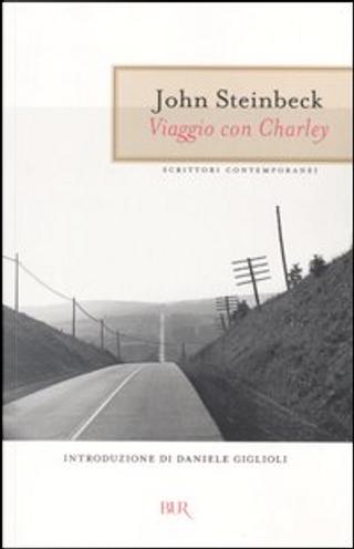Viaggio con Charley by John Steinbeck