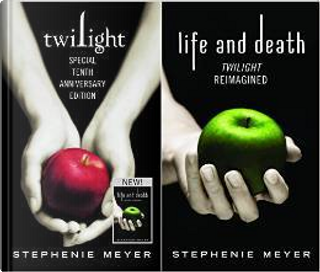 Twilight; Life and Death by Stephenie Meyer