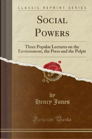 Social Powers by Henry Jones
