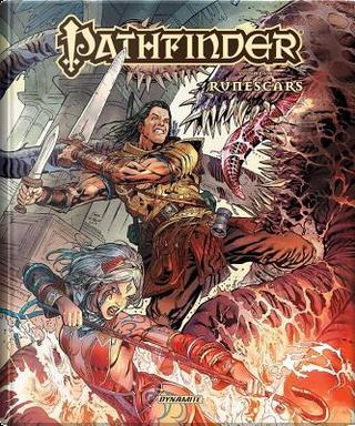 Pathfinder by F. Wesley Schneider