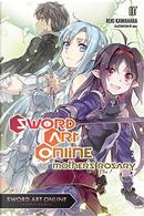 Sword Art Online, Vol. 7 by Reki Kawahara