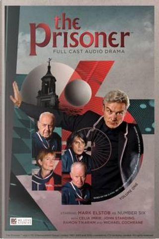 The Prisoner by Nicholas Briggs
