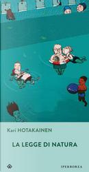 La legge di natura by Kari Hotakainen
