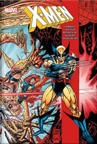 X-Men vol. 6