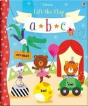 Lift the flap. ABC by Hannah Watson