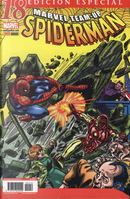 Marvel Team-Up Spiderman Vol.1 #18 (de 18) by Bill Mantlo, Gerry Conway, Roger Stern