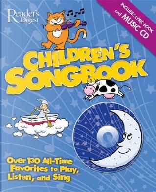 Children's Songbook by WILLIAM L. SIMON