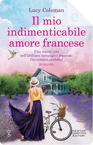 Il mio indimenticabile amore francese by Lucy Coleman