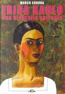 Frida Kahlo by Marco Corona