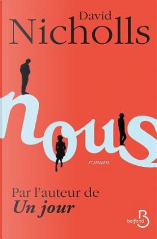 Nous by David Nicholls