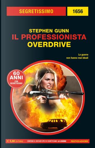 Il Professionista: Overdrive by Stephen Gunn