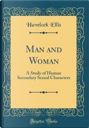 Man and Woman by Havelock Ellis