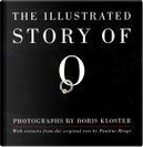 The Illustrated Story of O by Doris Kloster, Pauline Réage