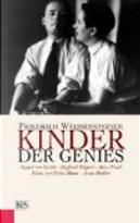 Kinder der Genies by Friedrich Weissensteiner