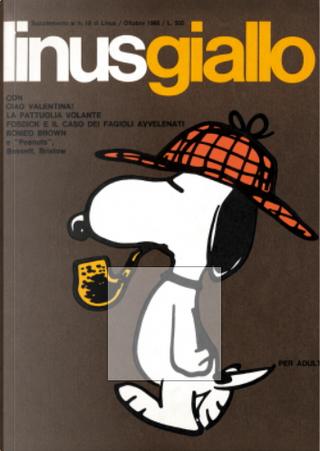 I supplementi di Linus n. 2 by Al Capp, Alex Graham, Charles M. Schulz, Charles Schmidt, Eddie Sullivan, Frank Dickens, Guido Crepax, Jim Holdaway, Peter O'Donnell