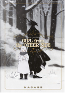 Girl from the other side vol. 7 by Nagabe