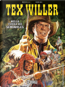 Tex Willer by Mauro Boselli