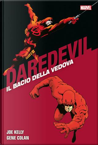 Daredevil collection vol. 22 by Joe Kelly