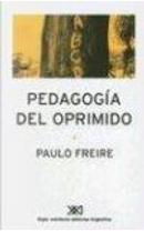 Pedagogia del Oprimido by Paulo Freire
