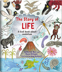 The Story of Life by Catherine Barr, Steve Williams