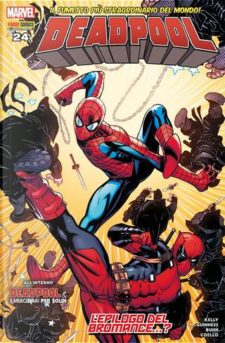 Deadpool n. 83 by Cullen Bunn, Joe Kelly