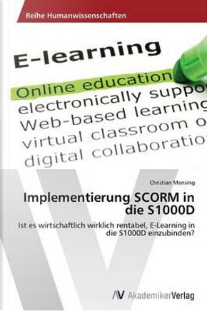 Implementierung SCORM in die S1000D by Christian Mensing