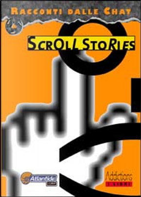 Scroll stories by AA. VV.