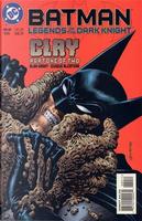 Batman: Legends of the Dark Knight n. 89 by Alan Grant