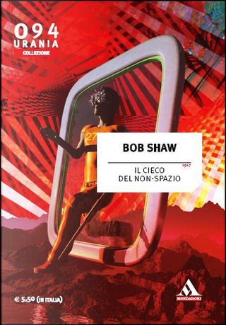 Il cieco del non spazio by Bob Shaw