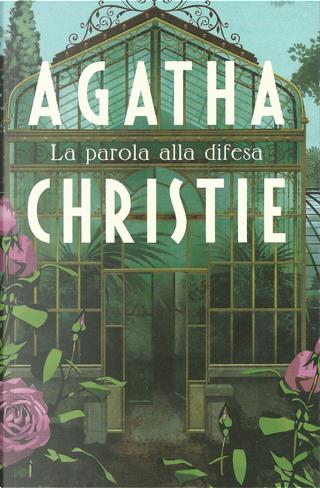 La parola alla difesa by Agatha Christie