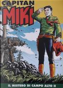 Capitan Miki n. 140 by Maurizio Torelli