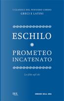 Prometeo incatenato by Eschilo