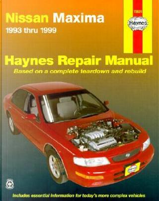 Haynes Nissan Maxima Automotive Repair Manual by Bob Henderson