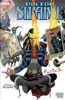 Doctor Strange #19 by James Robinson, Robbie Thompson