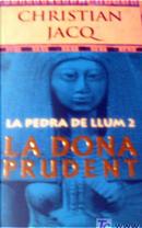La dona prudent by Christian Jacq