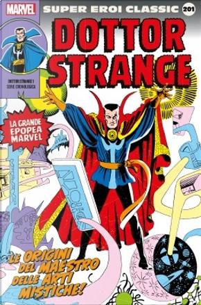 Super Eroi Classic vol. 201 by Stan Lee, Steve Ditko