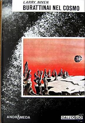Burattinai nel Cosmo by Larry Niven