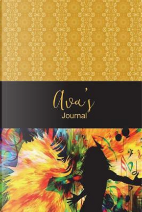 Ava's Journal by J C James