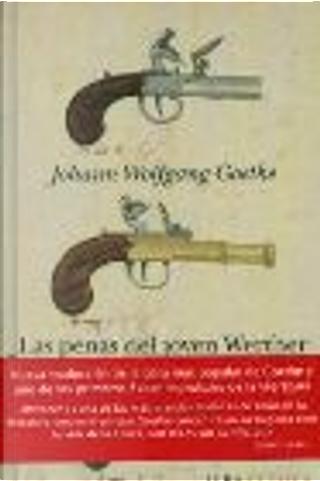 Las penas del joven Werther by Goethe