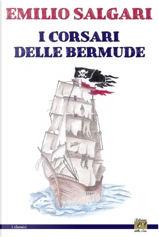 I corsari delle Bermude by Emilio Salgari