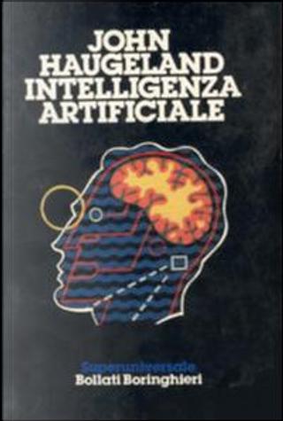 Intelligenza artificiale by John Haugeland