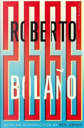 2666 by Roberto Bolano