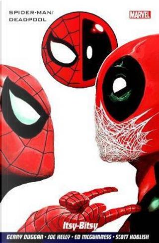 Spider-Man / Deadpool Vol. 2 by Joe Kelly