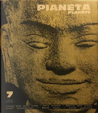 Pianeta n. 7, anno II, aprile-maggio 1965