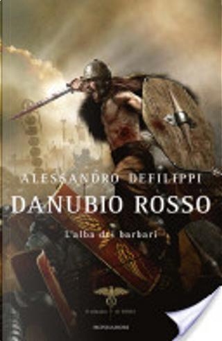 Danubio rosso by Alessandro Defilippi